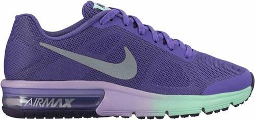 Dětské tenisky Nike AIR MAX SEQUENT - Glami.cz e6d6702352