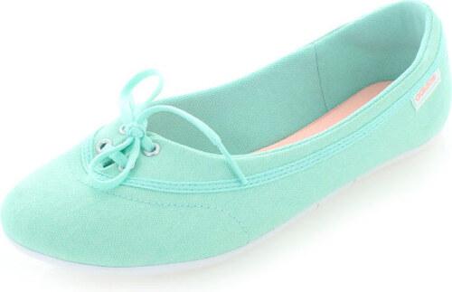 adidas CORE Menta balerina cipő ADIDAS Cloudfoam Neolina W - Glami.hu 315f86ff9c