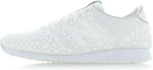 New Balance Dámské bílé tenisky WL420DFQ - Glami.cz ad4f87b322
