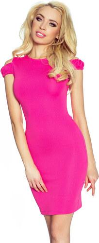 Bergamo Fuchsiové šaty Sofia - Glami.cz 77bcca7416