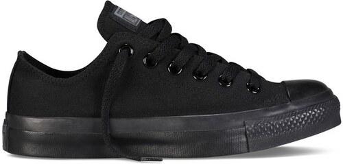 Dámské boty Converse Chuck taylor All star black mono LOW 36 - Glami.cz b0c85ebf1fa