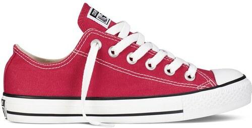 Dámské boty Converse Chuck Taylor All Star 36 red - Glami.cz 918f2d6db6