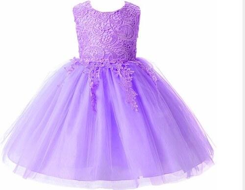 Dětské slavnostní šaty ELISA - Glami.cz fa5a8ff0ed