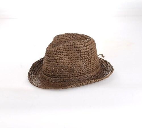 9c57e8974 Dámsky letný klobúk zo syntetickej rafie Kbas rôzne farby - Glami.sk