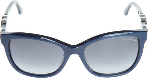 4e9c9c71f Roberto Cavalli Slnečné okuliare Modrá - Glami.sk
