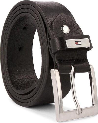 Opasok Pánsky TOMMY HILFIGER - Metal Plate Loop Belt 3.5 Adj AM0AM02132 90  002 f052aeff9f1