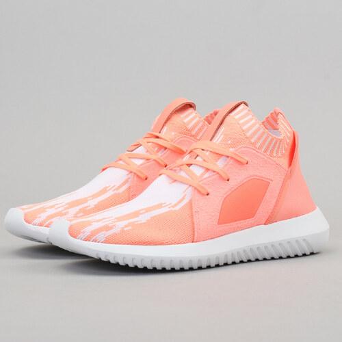 adidas Tubular DefiantPK W sunglo   sunglo   ftwwht - Glami.cz 4f1789bddc3