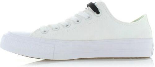 Converse Dámské bílé nízké tenisky Chuck Taylor All Star II OX ... 82a846dac1