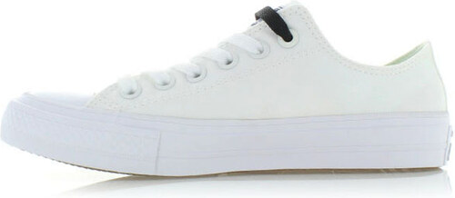 Converse Fehér férfi alacsony tornacipő Chuck Taylor All Star II OX ... f68421d0d2
