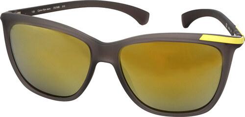 Calvin Klein Slnečné okuliare CKJ768S 010 - Glami.sk 34cb919b942
