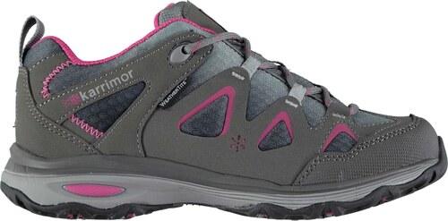 eead691ebe42 Tenisky Karrimor Ria Weathertite Walking Shoes Ladies - Glami.sk