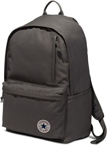 Converse Batoh Poly Original Backpack Converse Charcoal - Glami.cz 8c2175f709