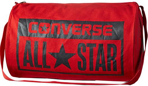 Converse Taška Chuck Taylor All Star Legacy Duffel Bag Varsity Red ... a3c28a2e8a