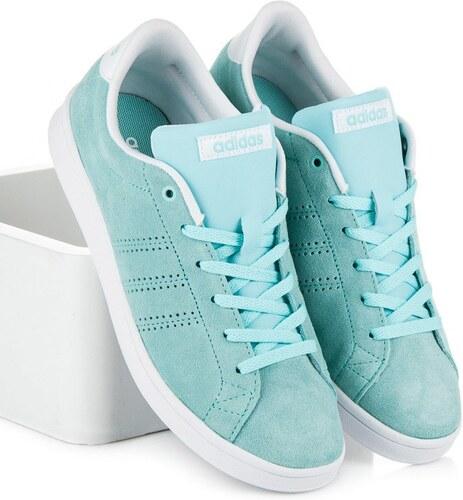 Adidas advantage Clean QT W AW3971 - Glami.sk 6715e647984
