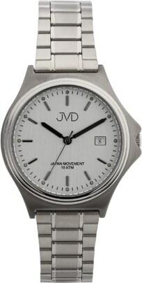 Vodotěsné pánské titanové antialergické hodinky JVD J2020.2 - Glami.cz 829f42daf1