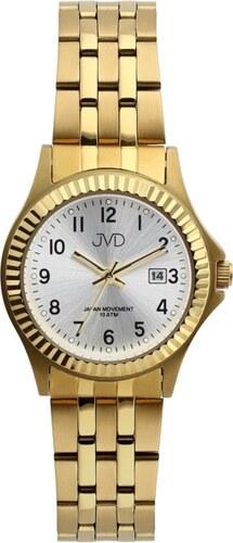 c94ee76eaaf Dámské luxusní titanové vodotěsné hodinky JVD J5028.4 - Glami.cz