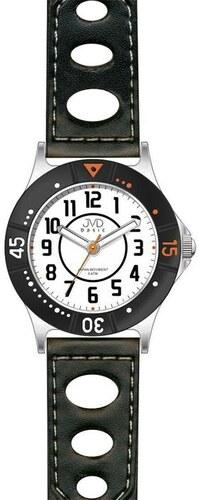 da6cce65b71 Dětské chlapecké sportovní barevné náramkové hodinky JVD J7087.1 - 5ATM