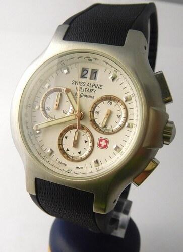 Pánské švýcarské hodinky Swiss Alpine Military by GROVANA 1502.9133 ... 91835d4ac4
