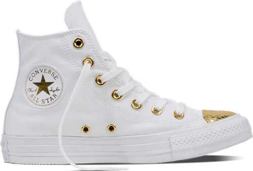 Converse CHUCK TAYLOR ALL STAR White Gold - Glami.cz 24ca6384c8