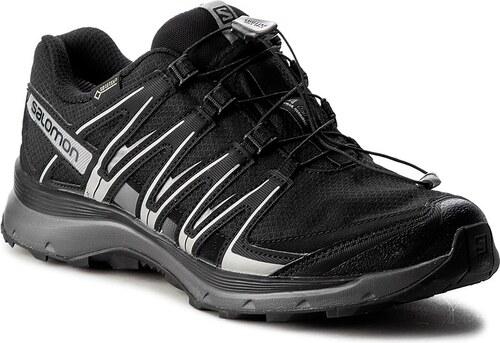 Cipők SALOMON - Xa Lite Gtx GORE-TEX 393312 27 V0 Black Quiet Shade Monument cb7aa39844