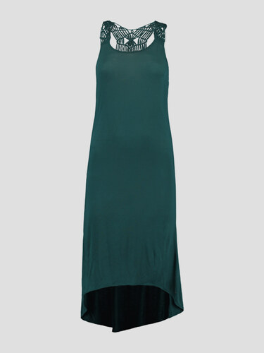 Šaty O´Neill LW BRAIDED BACK JERSEY DRESS - Glami.cz 1a8164782c3