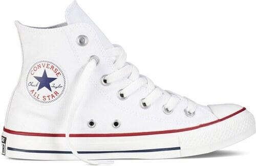 Dámské boty Converse Chuck taylor All star optical white 37 - Glami.cz 8c8d9ce5fa