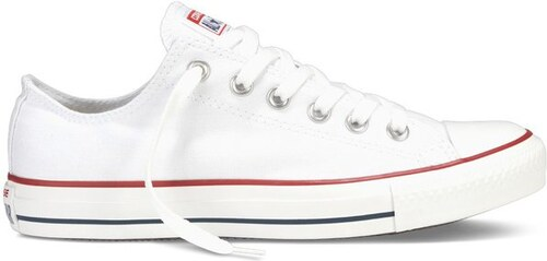 Dámské boty Converse Chuck taylor All star Low optical white 41 ... 706e9338b9f