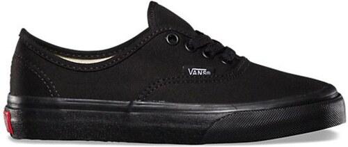 -13% Dámské boty Vans Authentic black black 40 0c82ab92cd9