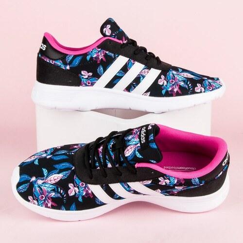 f38f4c8eede Dámské květované sportovní tenisky Adidas