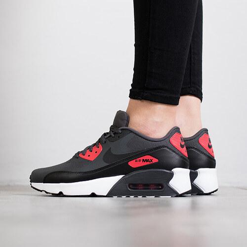 84cc3cf3e7 Nike Air Max 90 Ultra 2.0 (GS) női cipő 869950 002 - Glami.hu
