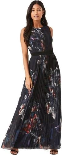 LITTLE MISTRESS Rozprávkové maxi šaty s potlačou - Glami.sk 5d4347a4feb