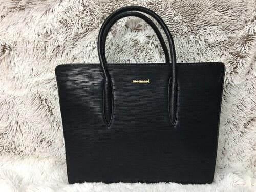 Čierna biznis kabelka do ruky MONNARI - Glami.sk b8fc95b8d19