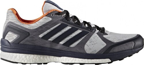 adidas Performance Pánské běžecké boty adidas supernova sequence 9 m  LGSOGR NTNAVY MIDGRE 8bf9e4a5675
