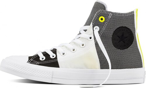 9dd61a97b48 Sneakers - tenisky Converse Chuck Taylor All Star II White   Black   Fresh  Yellow