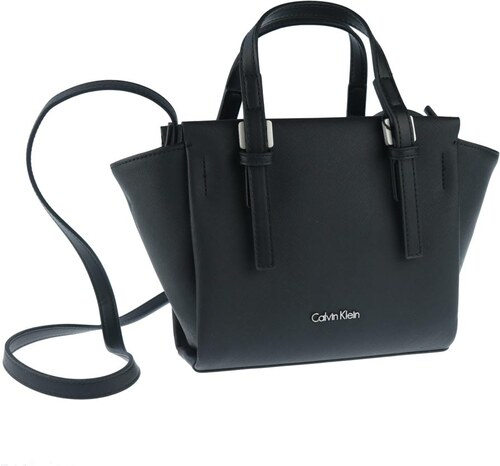 53066331f7 Dámská elegantní kabelka Calvin Klein K60K602631