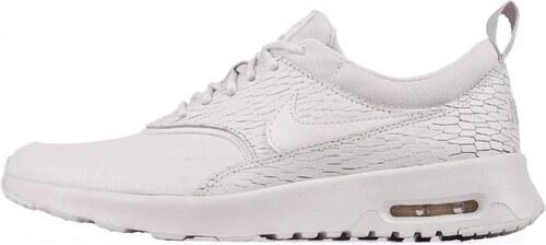 Sneakers - tenisky Nike Air Max Thea Premium Leather Sail   Sail - Light  Bone - b0c6dd4dc32