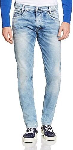 Pepe Jeans pánské světlé džíny Spike - Glami.cz 06f5d5553f