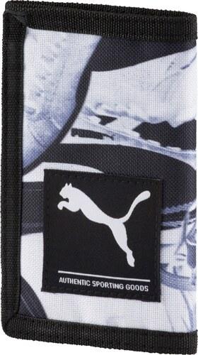 Puma Academy Wallet čierna Jednotná - Glami.sk 2517a30a5b8