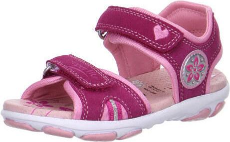 Superfit 0-00128-37 Dívčí sandály NELLY 1 - Glami.cz 6cc7eaa40e