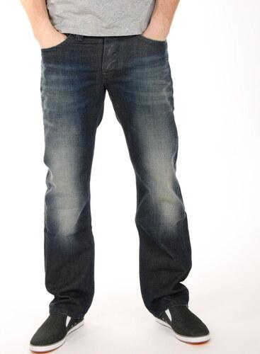 Pepe Jeans pánské tmavě modré džíny Kingston - Glami.cz ce27c65fd8