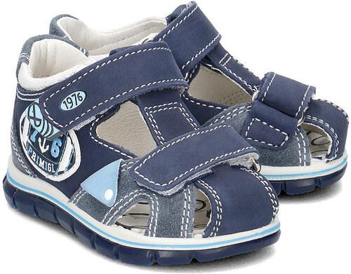 7e629902aeb1e Primigi 7566200 Chlapčenské sandále Azzu - Glami.sk