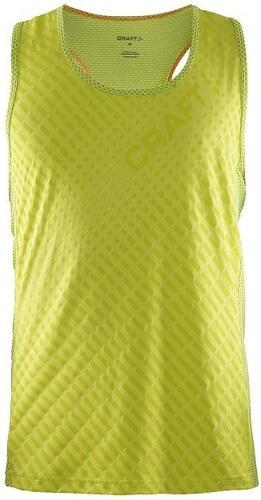 93d5798c9ecd Pánske tielko Craft Focus 2.0 (yellow)