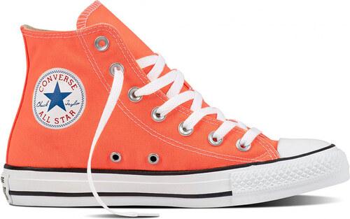 Converse Chuck Taylor All Star Fresh Colours oranžové C155739 - Glami.cz a598d1a5749