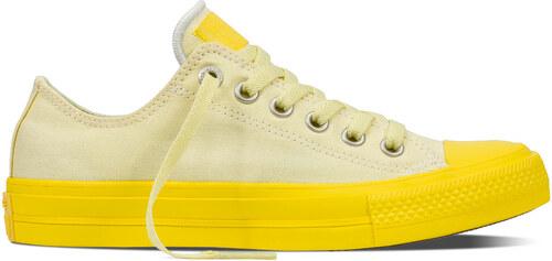 Converse Chuck Taylor All Star II žluté C155726 - Glami.cz b68d80ebff