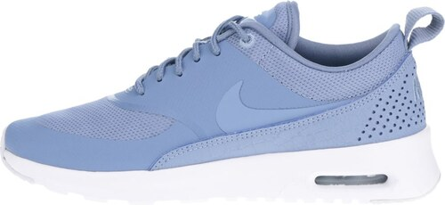 Svetlomodré dámske tenisky Nike Air Max Thea - Glami.sk d29ee4f10b8