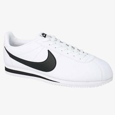 Nike Classic Cortez Leather Obuv Tenisky 749571100 - Glami.sk a6797cca396