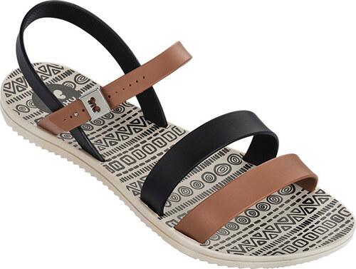 62a2ff162dd9 Zaxy Dámské sandály Urban Sandal II 82061-90467 - Glami.cz