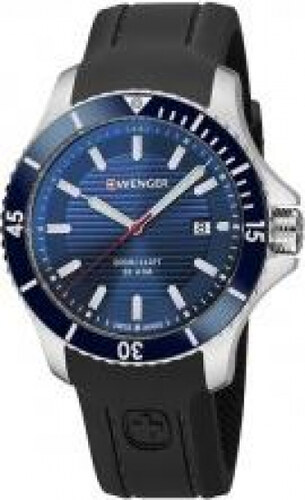 Wenger Watch S.A. Wenger 01.0641.119 - Glami.cz 0917e847ab8
