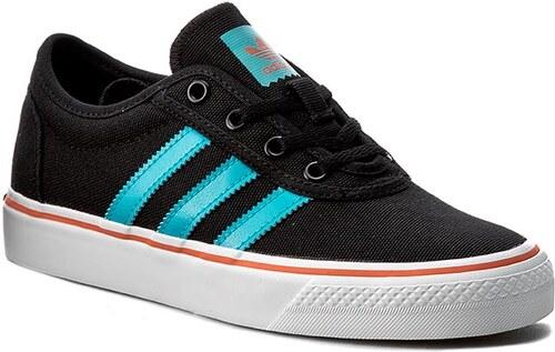 f6422aff96ab Cipő adidas - adi-ease BB8481 Cblack/Eneblu/Energy - Glami.hu