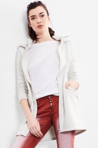3692d5412 s.Oliver Dámska mikina Q/S designed by / Sweatshirt jacket 41.703.43.8289